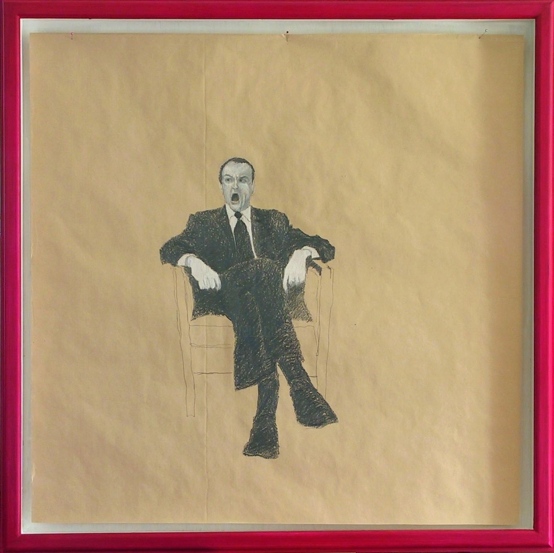 Jean-Yves Verne - Gentleman damnocrat - 8