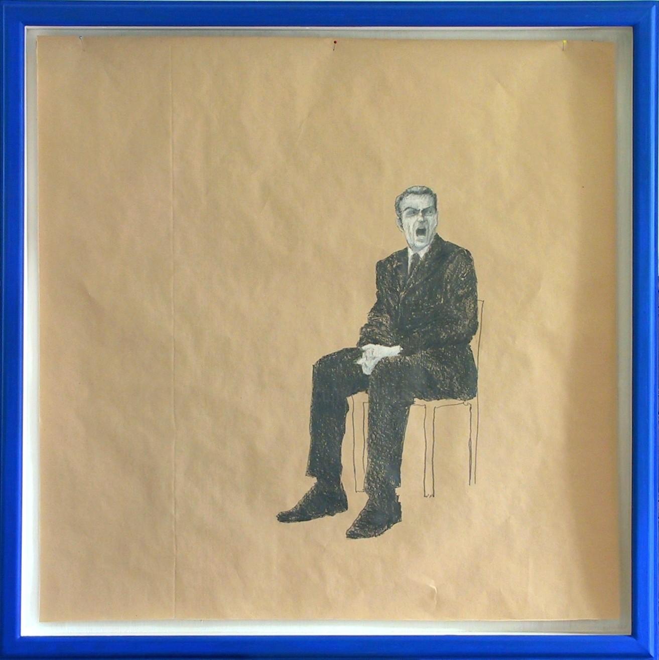 Jean-Yves Verne - Gentleman damnocrat - 7