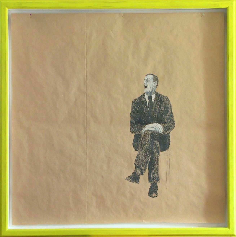 Jean-Yves Verne - Gentleman damnocrat - 6