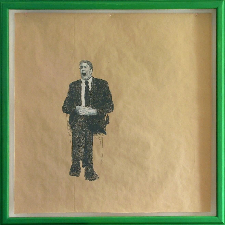 Jean-Yves Verne - Gentleman damnocrat - 5