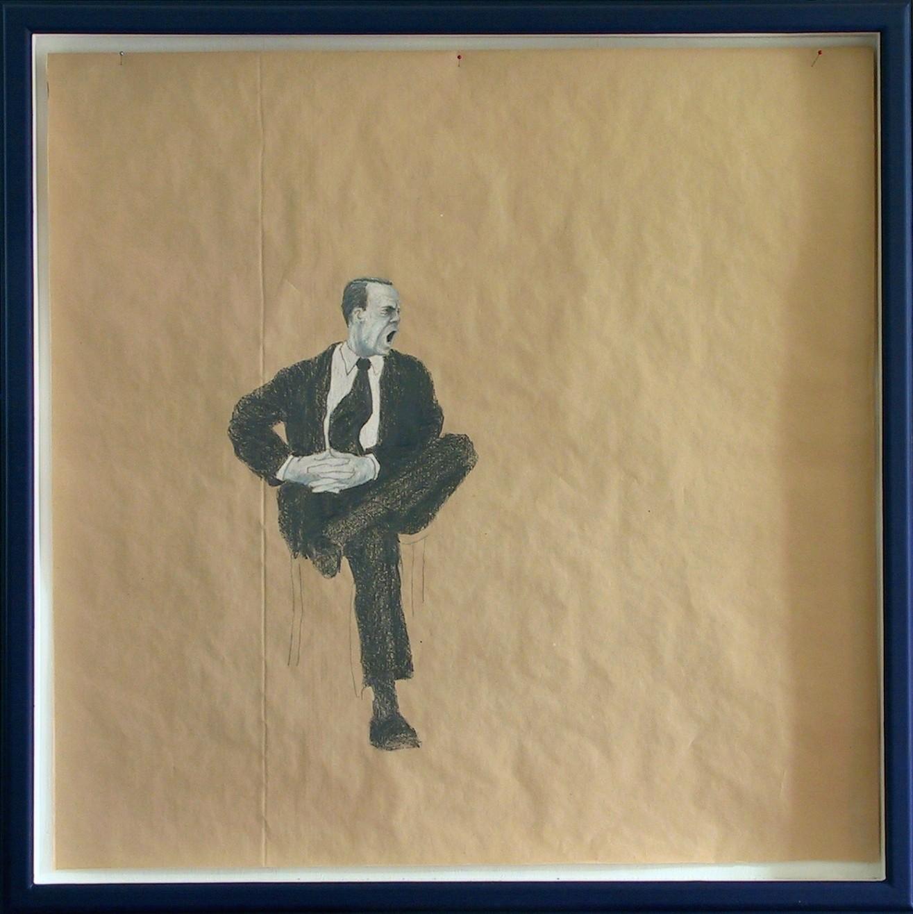 Jean-Yves Verne - Gentleman damnocrat- 4