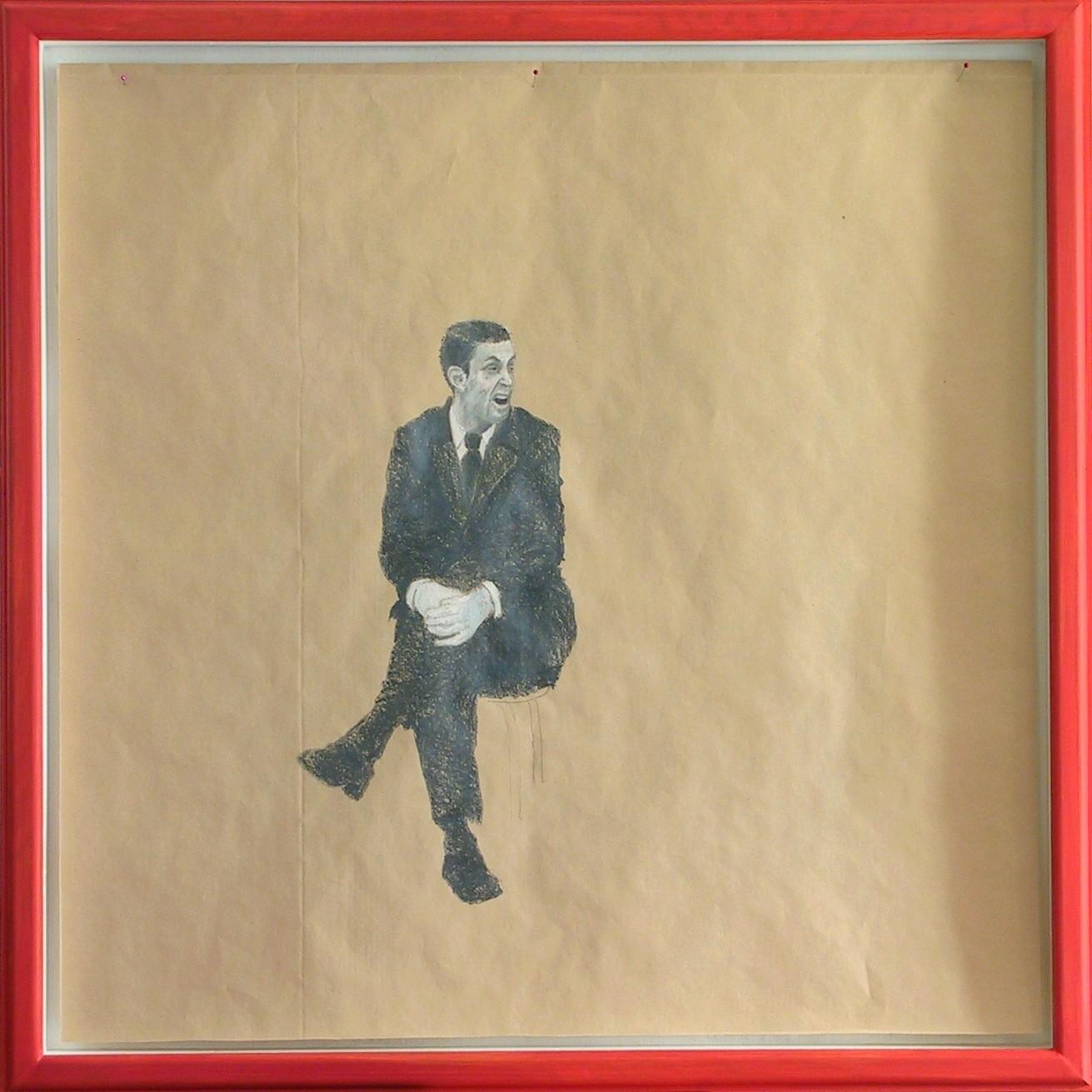 Jean-Yves Verne - Gentleman damnocrat - 3
