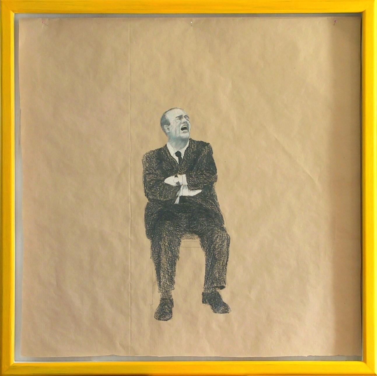 Jean-Yves Verne - gentleman damnocrat - 2