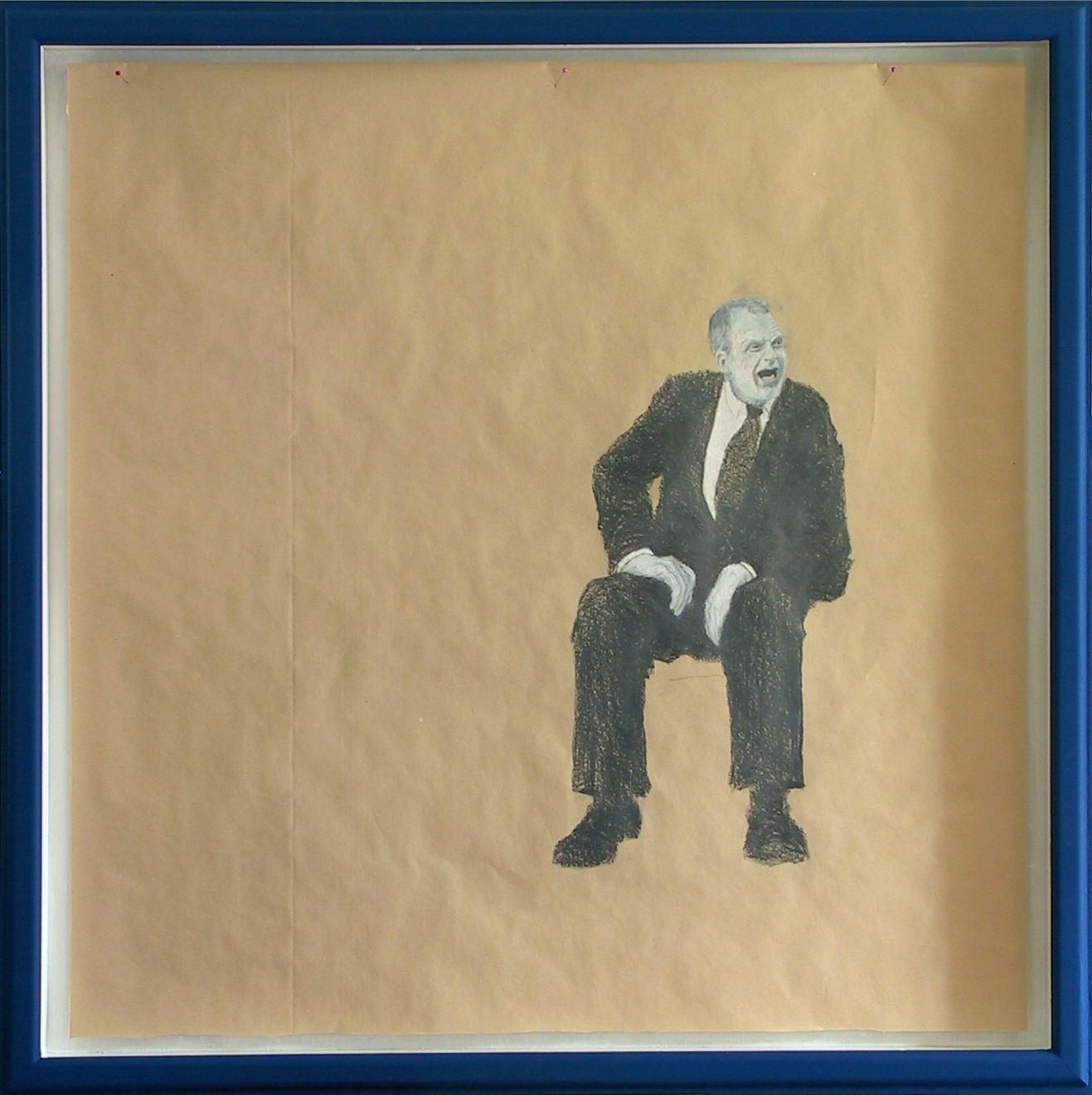 Jean-Yves Verne - gentleman damnocrat - 1