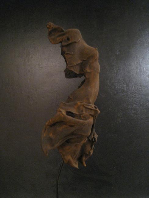 JEAN-YVES VERNE - plastic allegory 7