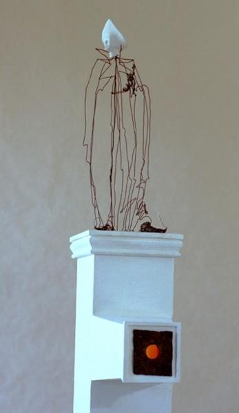 sculpture : causes perdues, abus de langage