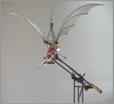 muscular impulse - installation - sculpture