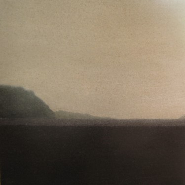 peinture acrylique sur toile - novembre