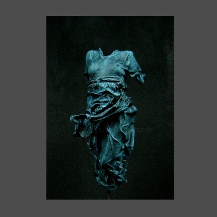 JEAN-YVES VERNE - plastic allegory    14